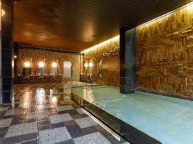 ペット用の露天風呂がある関東の宿を知りたい
