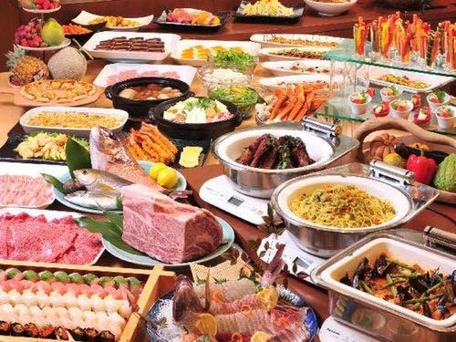 「湯布院ガーデンホテル 料理」の画像検索結果