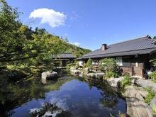 彼女と黒川温泉へデートに行きます。部屋風呂がある宿はありますか?
