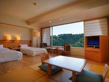 アネックス山側客室例