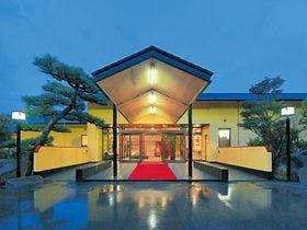 ホテル白竜湖リゾート