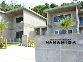 Tripshot Villas・Hamahiga