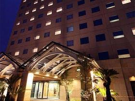 唐津第一ホテルリベール