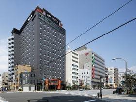 アパホテル〈浅草 田原町駅前〉
