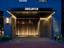 sequence KYOTO GOJO