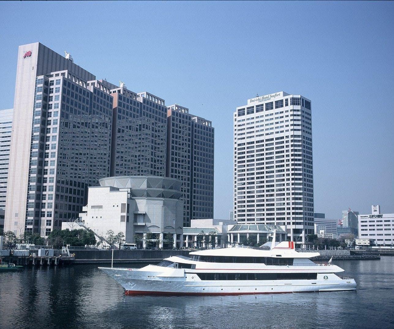 第一ホテル東京シーフォート - ...