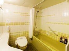 スタンダード/スーペリア バスルーム一例