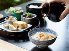 南館4階 神戸たむら 朝食 一例