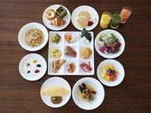 GOCOCU 朝食イメージ