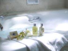 プライムフロアのバスルームイメージ