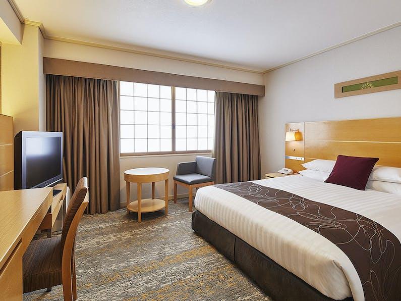 東急 ホテル 赤坂 エクセル