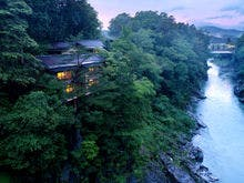 長野県でガイドブックに載らない隠れ家的宿
