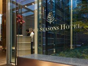 フォーシーズンズホテル丸の内 東京施設全景