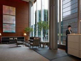 フォーシーズンズホテル丸の内 東京 一休.com提供写真