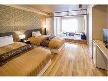 A1露天風呂付き客室「四季彩」