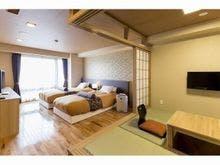 A2露天風呂付き客室「四季彩」