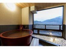 C1露天風呂付き客室「四季彩」