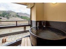 C2露天風呂付き客室「四季彩」