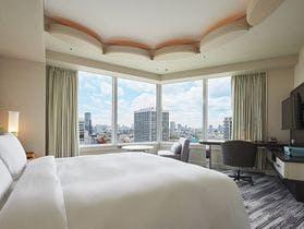 【東京タワー側もバルコニー付も選べる一律30,000円】Park Flat Stay(朝食付き)