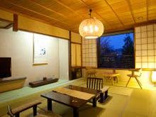 飛騨高山の温泉旅館、飛騨亭花扇です