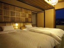飛騨高山の温泉旅館、飛騨亭花扇