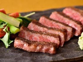 『ステーキ』1名分:80g