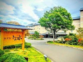 秋保温泉で和室と部屋だしの食事を楽しめるオススメの宿があれば教えてください。