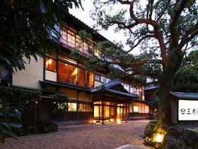 城崎温泉で風情と情緒にあふれた宿