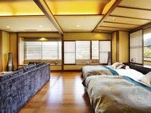 別邸■多々楽-TATARA-スイート■露天風呂付