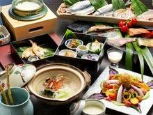 ■プレミアム朝食■加賀朝餉-然ZEN-