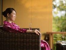 新婚旅行で金沢へ。金沢周辺の高級温泉宿に3泊したいです。