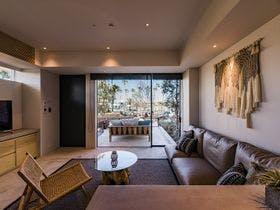 MALIBU HOTEL image