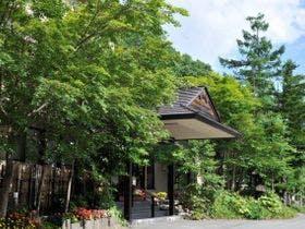 日光湯本温泉でおすすめの宿