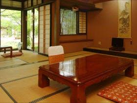 赤穂谷温泉 image