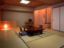 大部屋和室一例