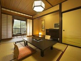 【GoTo山のホテル!30%OFF】期間限定~メインは飛騨牛しゃぶしゃぶorすき焼き