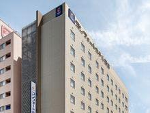 コンフォートホテル姫路外観