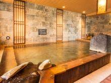 熊本市で温泉付きの施設はありますか?