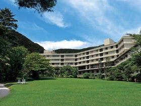 箱根小涌園ユネッサン近くの安いホテル・旅館のおすすめを教えて(1万円)