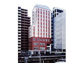 JR東日本ホテルメッツ国分寺