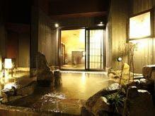 天然温泉白鷺の湯ドーミーイン姫路