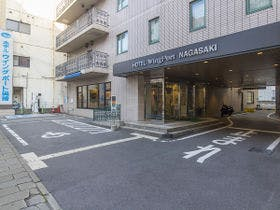 ホテルウイングポート長崎