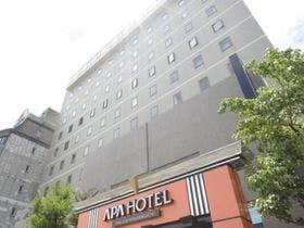 アパホテル<佐賀駅南口>