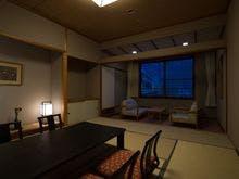 【デラックス】本館和室イメージ