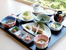 湯の里朝食「和定食」イメージ