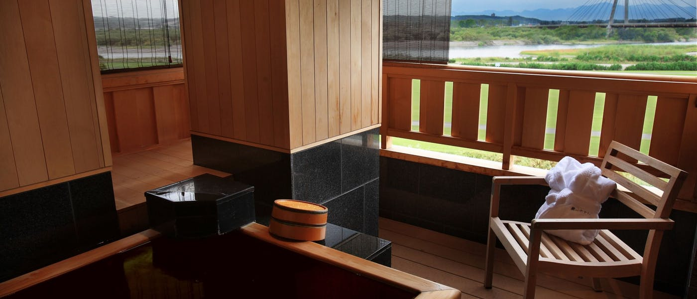 十勝川温泉 第一ホテル