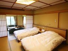 露天風呂付き特別室824号室