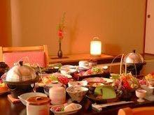 「お部屋食」イメージ
