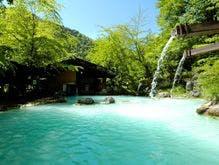 彼女とデートで白骨温泉に行きます。絶景が楽しめるおすすめの温泉宿は?