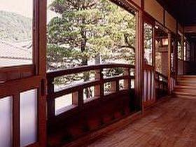 三朝温泉でご飯が美味しいおすすめの宿